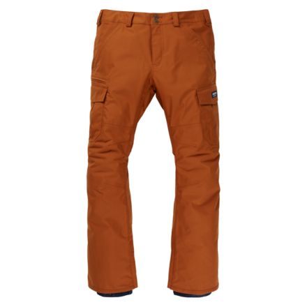 Burton Cargo Pant Regular True Penny