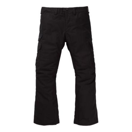 Burton Cargo Pant Regular True Black