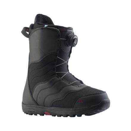 Burton Mint Boa Black 2021