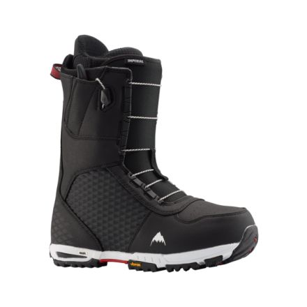 Burton Imperial black 2021