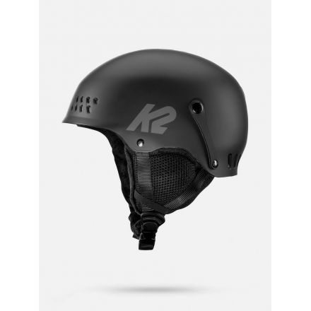 K2 Casque Entity Black