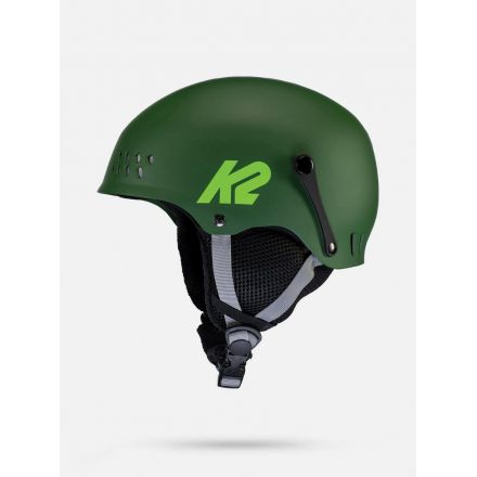 K2 Casque Entity Lizard Tail
