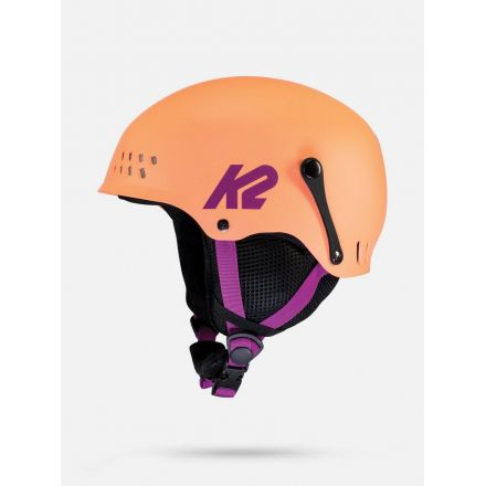K2 Casque Entity Coral