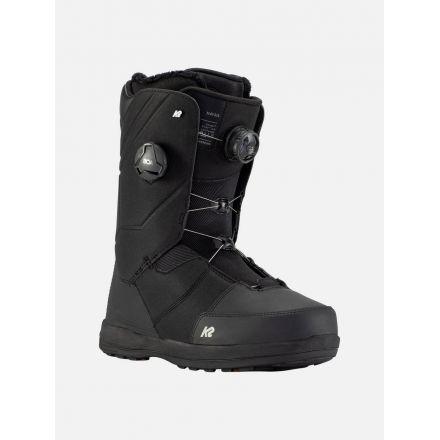 K2 Maysis Black 2021