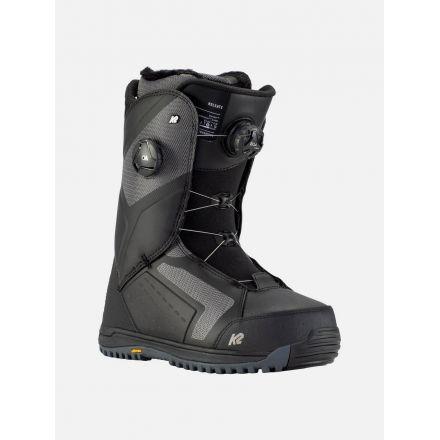 K2 Holgate Black 2021