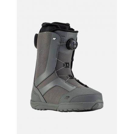 K2 Raider Grey 2021