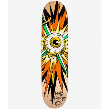 skateboard Flip deck Gonzalez Blast 8.0