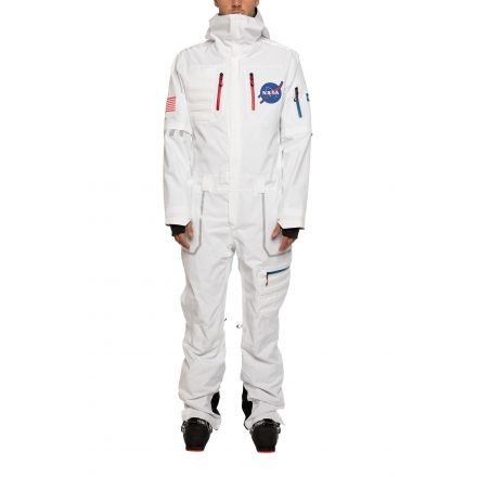 686 NASA Exploration Coverall
