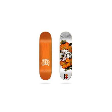 Skateboard deck Plan B Joslin Cranial 8'125