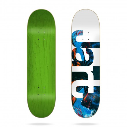 skateboard jart deck memphis 8'0