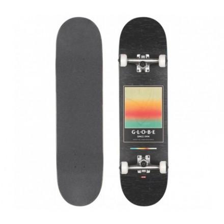 skateboard globe G1 supercolor complete 8'125