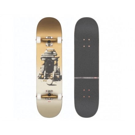 skateboard globe complete g2 on the brink 8'0