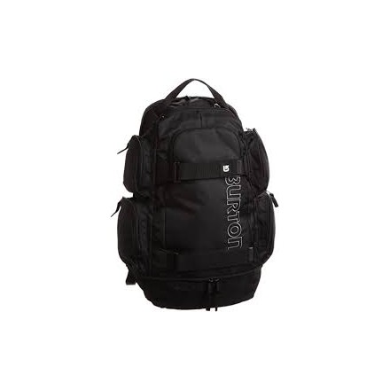 sac a dos burton distorsion true black