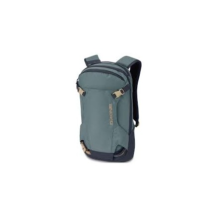 sac a dos dakine heli pack 12L dark slate