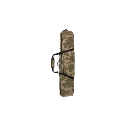 Housse burton wheelie gig bag Camo