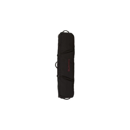 Housse burton wheelie gig bag black