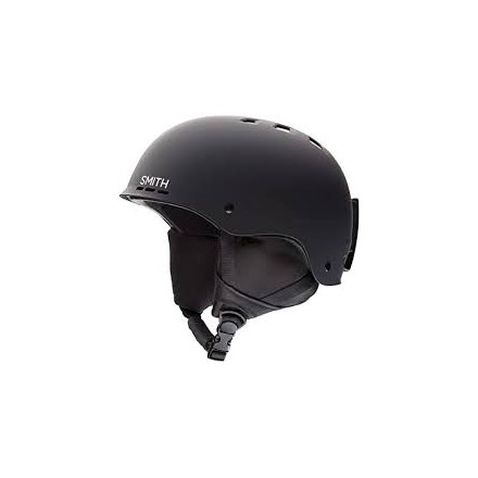 Casque Smith Holt Noir