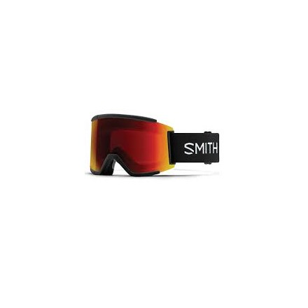 masque smith squad xl chromapop black and red