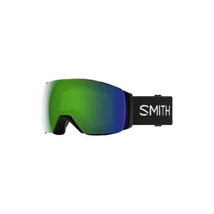 masque smith squad i/o mag xl chromapop black and green