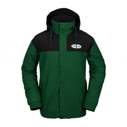 Volcom Longo GORE-TEX jacket Forest