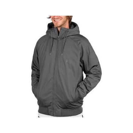 blouson volcom 5k hernan jacket grey