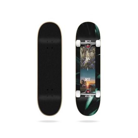 """skateboard Jart array nature 7.75 """" complete"""