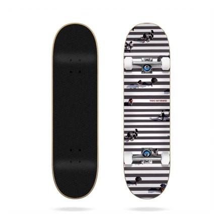 skateboard Tricks Street 7'75 complete