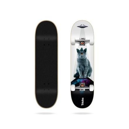 "skateboard Tricks ufo 8"" complete"
