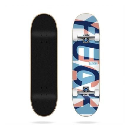 "skateboard Tricks Yeah 8"" complete"