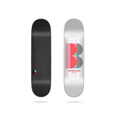 skateboard Plan B deck  Aurelien Deco    8'25 X 32'125