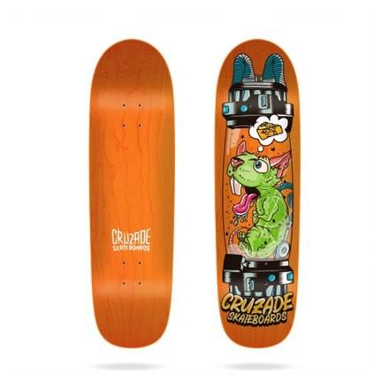 "skateboard cruzade Deck clone  8""75"