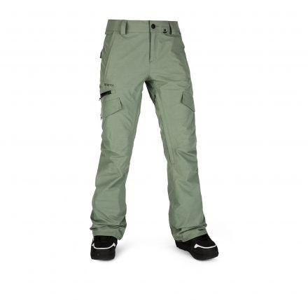 Volcom Aston GORE-TEX Pant Dusty Green