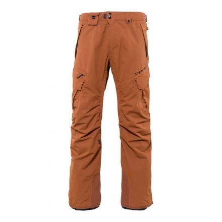686 Smarty 3 in 1 Cargo Pant Clay