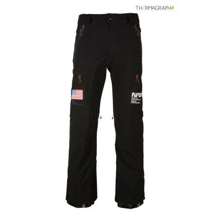 686 NASA Exploration Thermagraph Pant Black