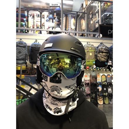 masque aphex kripton white