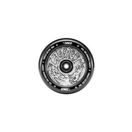 roue blunt 120mm hollow core