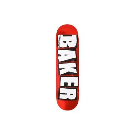 skateboard deck baker classic 8.3875'