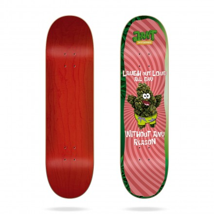 skateboard jart deck stay high 8'25