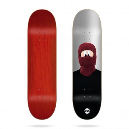 skateboard járt deck toon mask 8'25