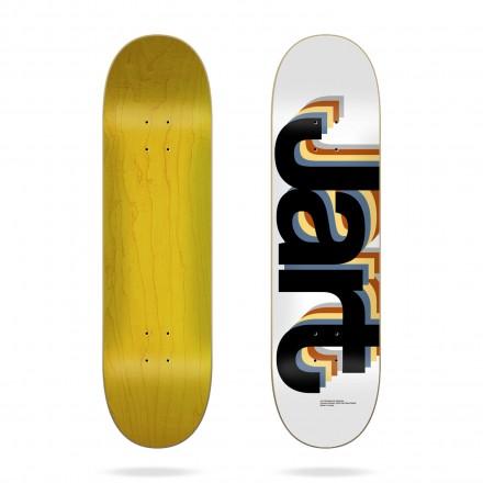 skateboard jart deck multipla 8'125