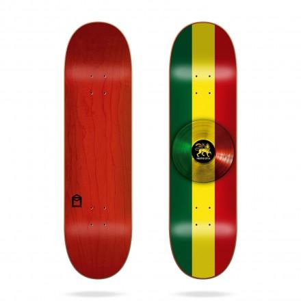 skateboard sk8mafia deck roots 8'125