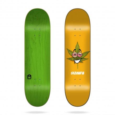 skateboard sk8mafia stocked 8'25