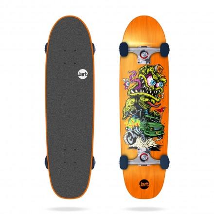 skateboard cruiser jart uproar 8'25
