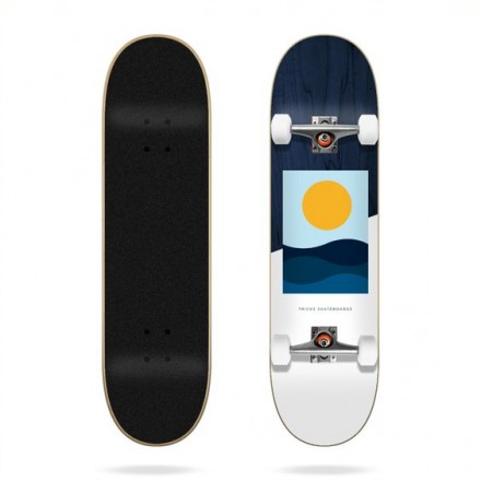 "skateboard Tricks Sea  8""0  complete"