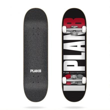 skateboard Plan B team 8,0 complete