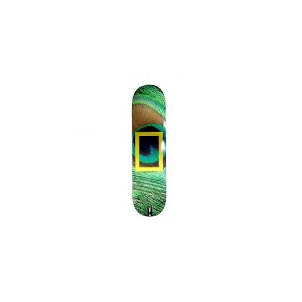 skateboard element deck nat geo peacock 8'0