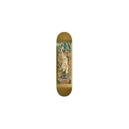 skateboard real deck cowtown 8'18