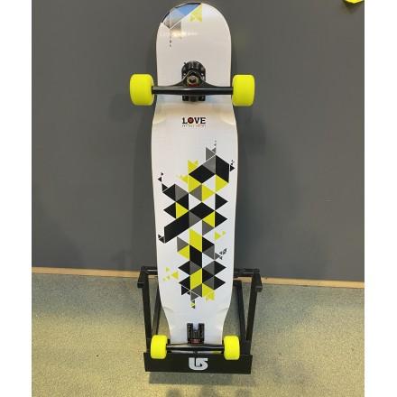 Longskate 1 love board custom