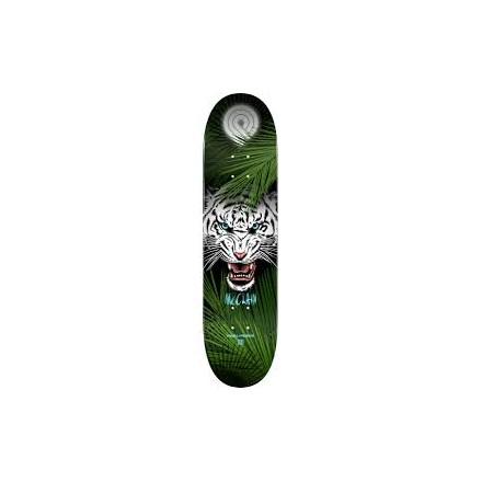 skateboard powell perlalta deck tiger 8'25
