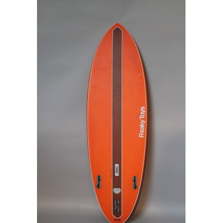 Surf Freaky toy Weed 5'8